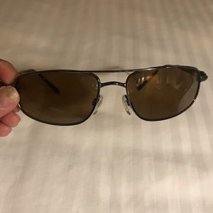 Maui Jim Kahuna unisex Polarized  Sunglasses